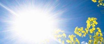 اشعه ماوراءبنفش خورشید تهدیدی جهت سلامت چشم ها